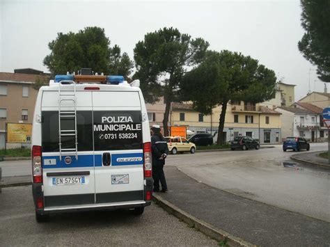 ufficio polizia municipale comune di jesi ufficio mobile