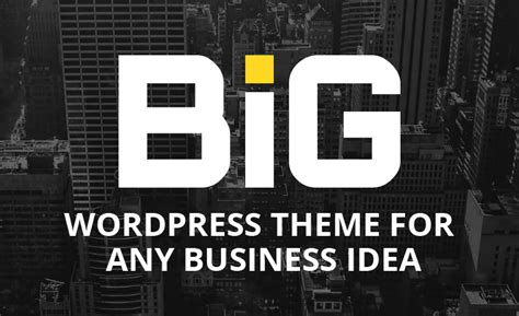 is your business idea any big theme for any business idea csslight