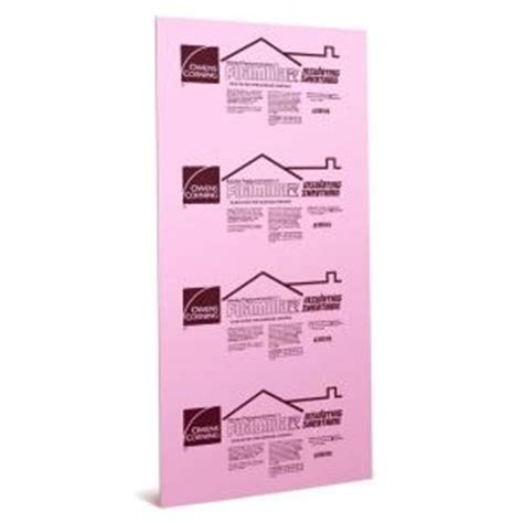 owens corning foamular 1 2 in x 4 ft x 8 ft r 3 squared