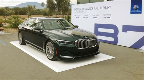 bmw announces  alpina   canada autotraderca