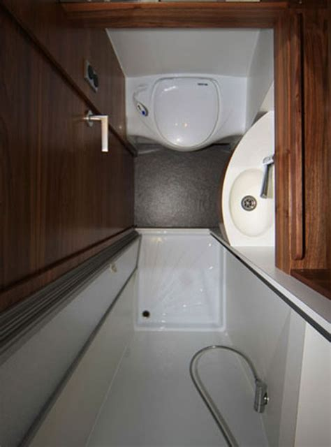 small cer with bathroom mercedes benz sprinter van custom bathroom bathroom