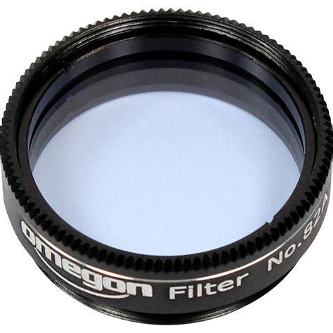 blue light filters for digital devices omegon color filter light blue 1 25