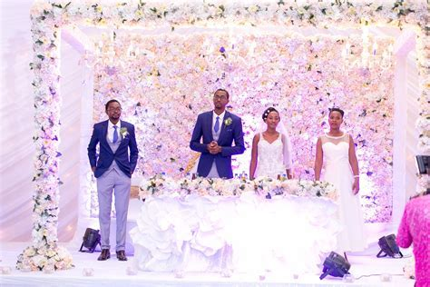 The best wedding reception halls in Uganda ? My Wedding