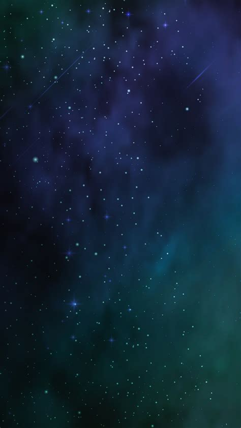 wallpaper for iphone universe blue universe hd wallpaper for your mobile phone
