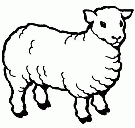 sheep template printable free redirecting to http www sheknows parenting slideshow