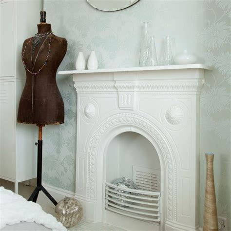 cast iron fireplace bedroom bedroom fireplace elegant and contemporary house housetohome co uk