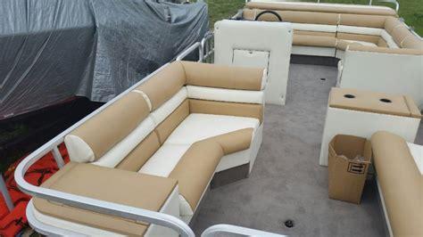 pontoon upholstery repair boat upholstery
