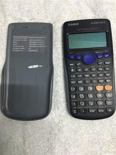 Casio Fx 82es Plus casio fx 82es plus v p a m scientific calculator