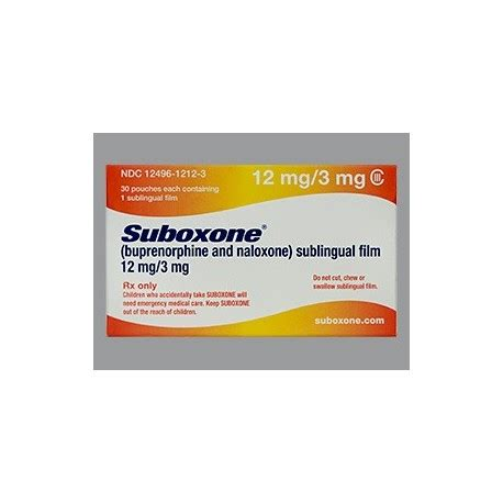 How To Detox With Suboxone by Suboxone