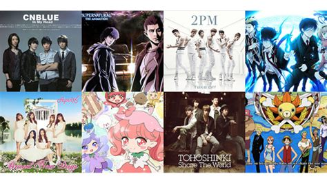 k pop opera themes 12 k pop artists that have released anime theme songs