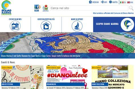 ufficio turistico diano marina turismo provincia di savona