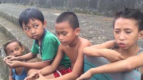 St Kid children in the philippines