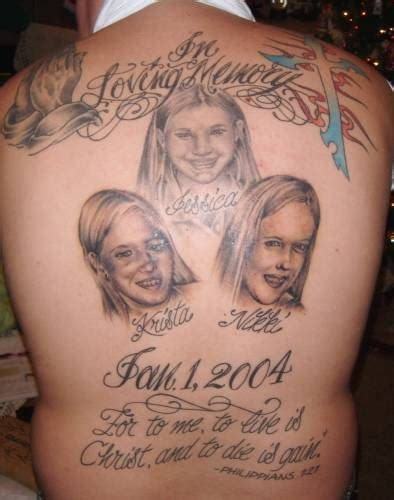in loving memory tattoo in loving memory tattoos page 7