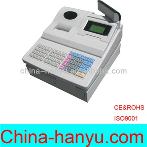 Kasir Mini Mini Register ecrk6 mini register buy fiscal register register paper roll touch screen