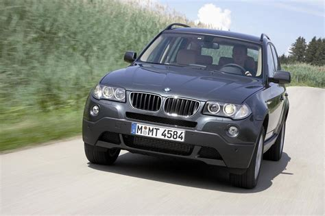 2008 Bmw X3 Review by 2008 Bmw X3 2 0d Picture 187810 Car Review Top Speed