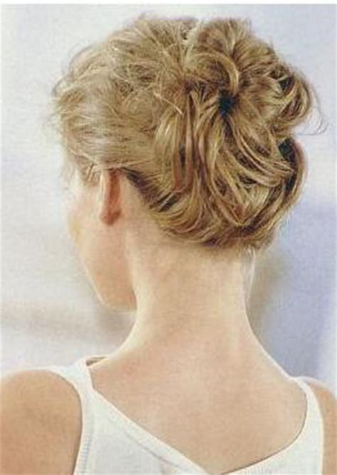 updo hairstyles for short hair easy how to do an easy updo for short hair women hairstyles
