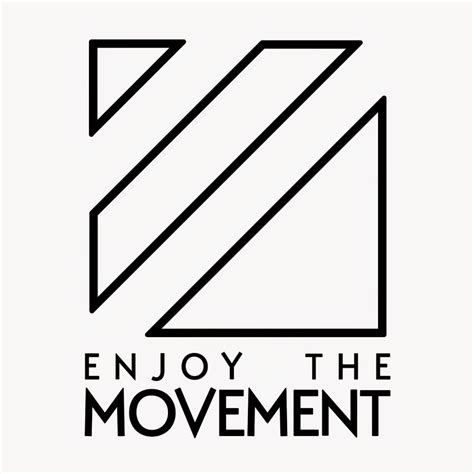 The Movement enjoy the movement