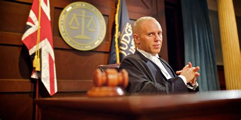 judge rinder judge rinder everything you need to know about the