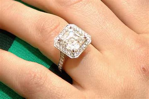 ashlee simpson wedding ring ashlee simpson engagement ring celebrity rings