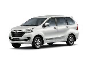 Toyota Avanaza 2016 Toyota Avanza Facelift Launched In Malaysia