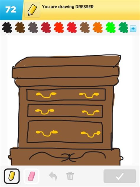 kommode zeichnen dresser drawings how to draw dresser in draw something
