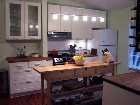 long skinny kitchen island google search narrow