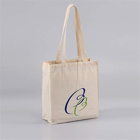 personalized reusable grocery bags cotton square mnc