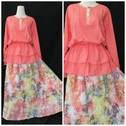 Mukena Bali Peplum gamis dress cantik peplum mukena bali murah jual mukena