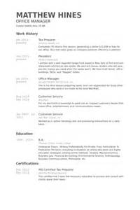 Curriculum Vitae Pharmacy by Tax Preparer Resume Samples Visualcv Resume Samples Database
