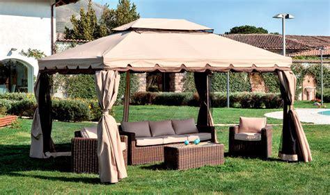 offerte gazebo giardino gazebo da giradino prezzi e offerte prezzoforte