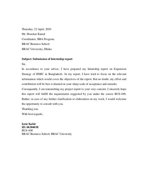 Brac Mba Admission by Internship Report On Expansion Strategy Of Hsbc In