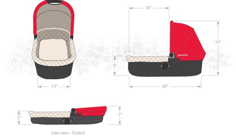 Uppababy Vista Mattress Size by Uppababy Vista Pushchair Review Pushchair Expert