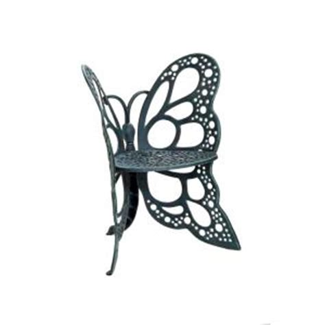 Flowerhouse Antique Butterfly Patio Chair Fhbc205a The Butterfly Patio Chair