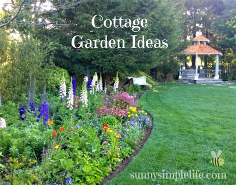 mi themes english cottage garden ideas sunnysimplelife com the blog