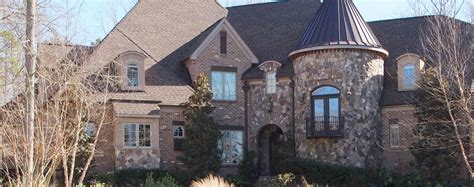 brewer custom homes custom home builder and south