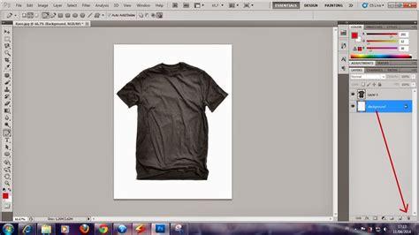 tutorial gambar desain baju tutorial cara membuat desain gambar kaos horor dengan