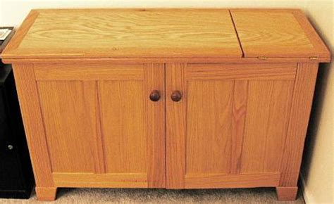 solid wood sewing machine cabinets the elusive solid wood sewing cabinet
