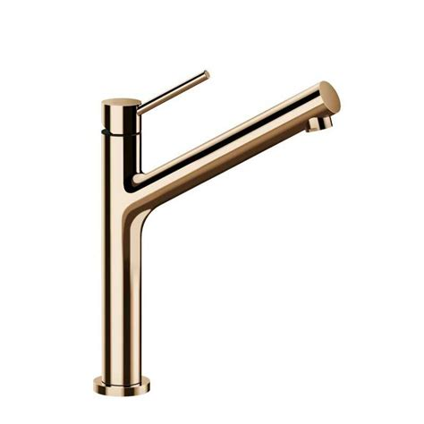 Handle Dions schock dion single lever kitchen sink mixer tap gold fab appl