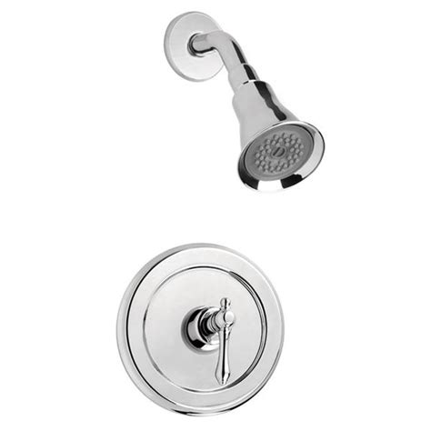 Gobo Faucet by Bellver Shower Faucet In Chrome Italia Faucets Inc