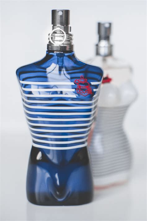 Parfum Jean Paul Gaultier Le jean paul gaultier parfums le classique