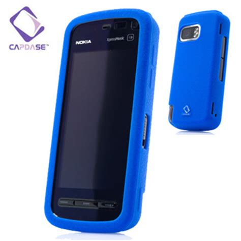 Casing Hp Nokia 5800 Xpressmusic capdase cases now available from mobile mobile