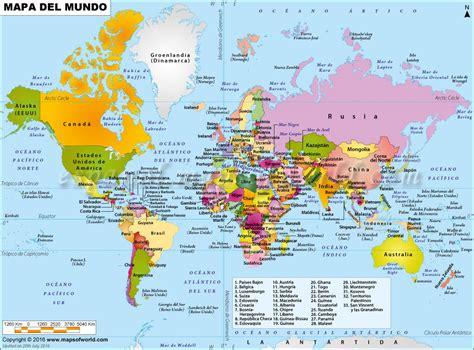 mapa mundo actual mapa del mundo mapa mundial