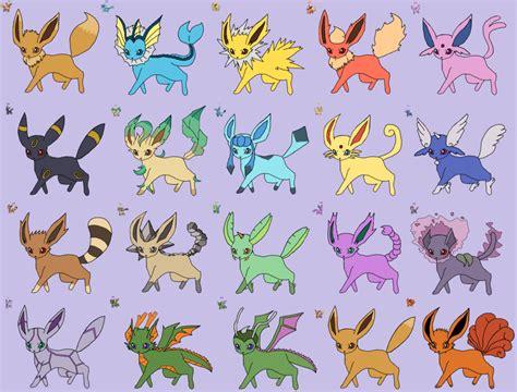 evolution tpe pokemon steel type eevee images pokemon images