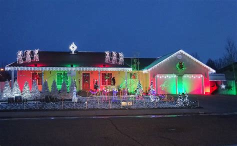idaho falls christmas lights why this idaho falls house is decorated in thousands of lights east idaho news
