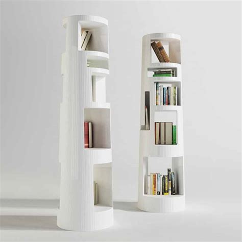 40 and creative bookcases pouted magazine