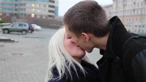 best kisses prank russian