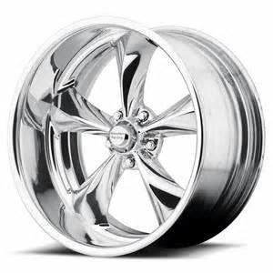 American Racing Forged Truck Wheels American Racing Vf490 Forged Torq Thrust Pro Performance