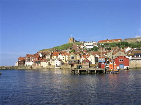 Scenic Town by Whitby Travel Guide At Wikivoyage