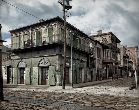 bridge house new orleans 10 more gorgeous colorized photos that put history in a new light huffpost