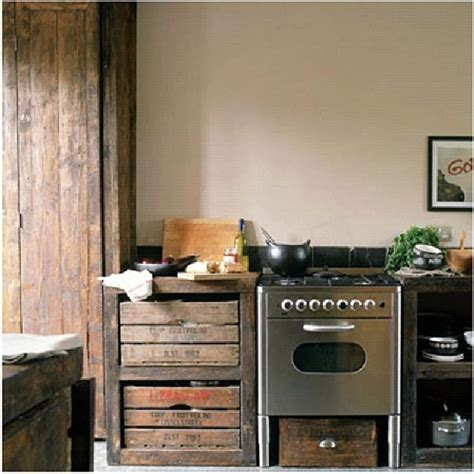 Kitchen Wood Furniture 10 most unique kitchen cabinet styles even some you ve